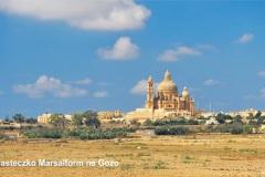 Miasteczko-Marsalform-na-Gozo