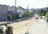 Remont ulicy Strzeleckiej