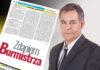 """""""Populizm, brak wiedzy, i kompetencji"""" – Arseniusz Finster"""