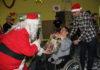 Niepełnosprawne dzieci poczuły magię świąt