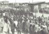 Obóz jeniecki w Czersku