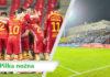 Odwołano mecze 24. i 25. kolejki w Fortuna 1 Lidze
