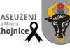 Zasłużeni dla Miasta Chojnice