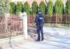 Celem mundurowych bezpieczeństwo mieszkańców powiatu chojnickiego