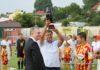 Maciej Polasik zrzekł się funkcji prezesa Chojniczanki