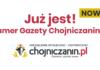 Lipcowy chojniczanin.pl już dostępny !!!