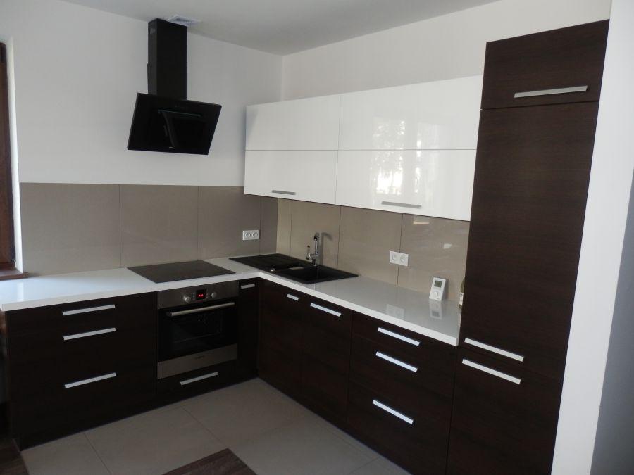 Realizacja Kuchni w Chojnicach