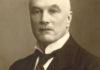 Mąż stanu – Leon Janta Połczyński