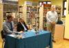 Promocja książki Andrzeja Lorbieckiego