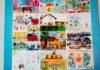 Chojnickie dzieci zaprojektowały kalendarz na 2018 rok
