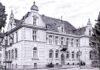 Zabytki Chojnic – Budynek Starostwa Powiatowego