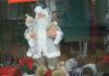 Chojnicka Starówka w świątecznym klimacie…
