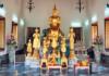 Bangkok – stolica Tajlandii