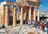 Nasze Szlaki w Atenach