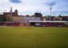 Stadion Chojniczanki z podgrzewaną murawą