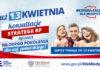Trwają zapisy na konsultacje strategii dla młodzieży w woj. pomorskim!